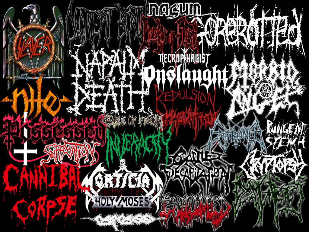 EODM n'est pas un groupe de death metal