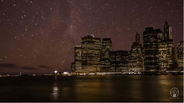 pollution-lumineuse