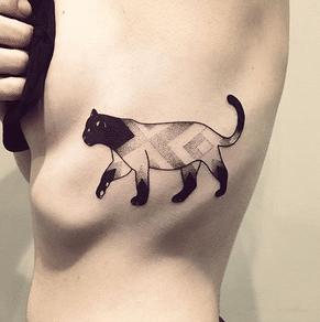 Le Tatouage 5 Quand La Derniere Est Finie Tu Penses A La Prochaine
