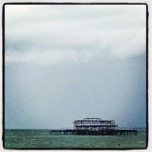 Souvenirs de Brighton 7