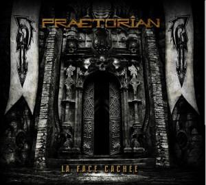 aow awards 2015 metal français praetorian