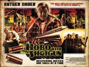 hobo-with-a-shotgun poster