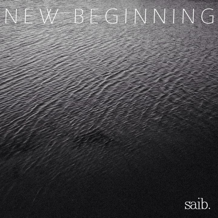 saib. - New Beginning - 2015