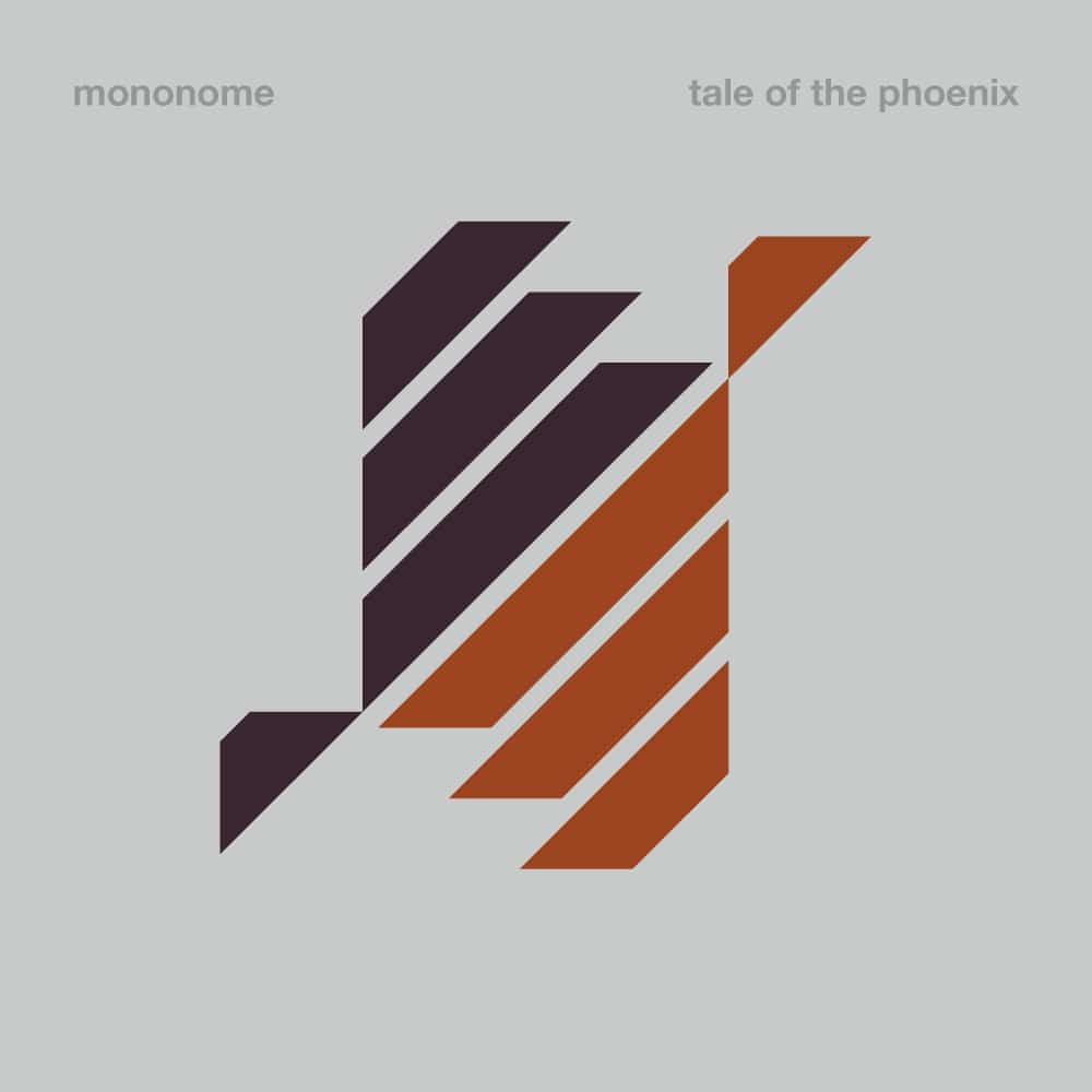 mononome - Tale Of The Phoenix - 2014