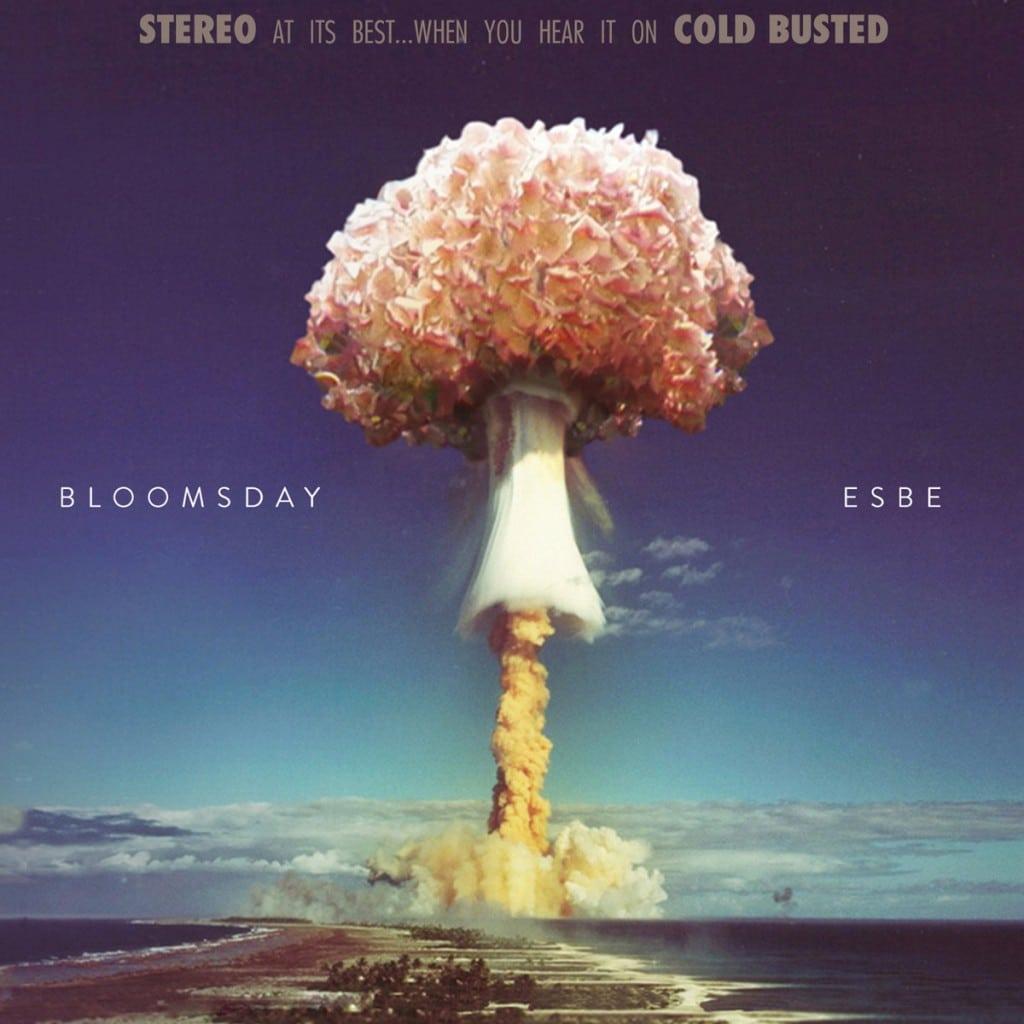 Esbe - Bloomsday - 2015