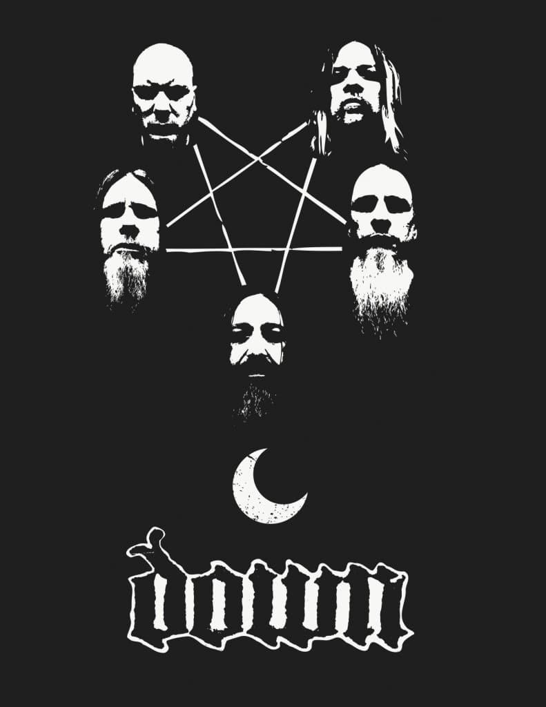 hellfest down