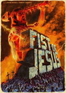 Fist of Jesus (2013)