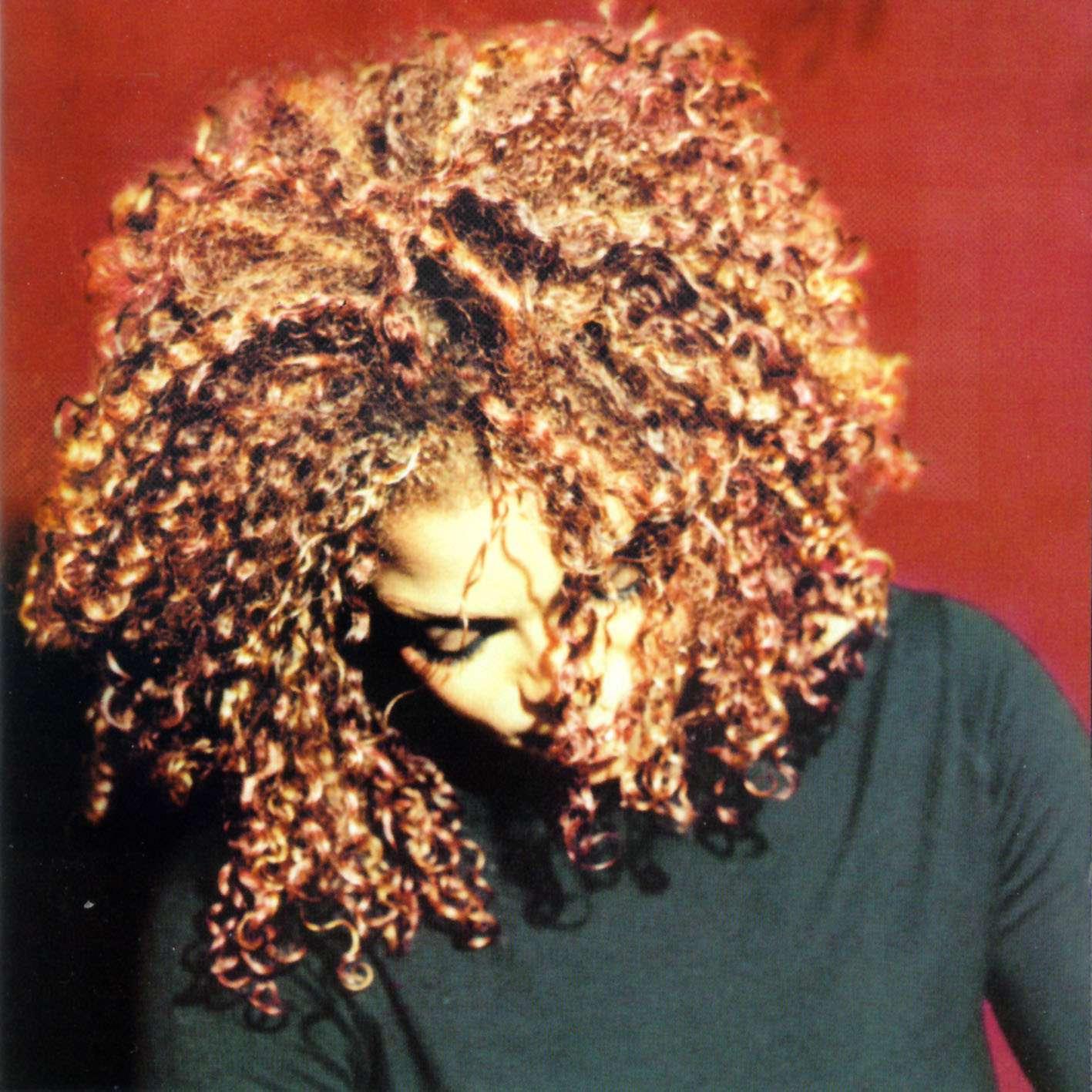Janet Jackson - The Velvet Rope - 1997