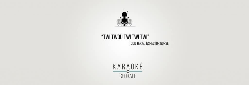 Karaoke#1