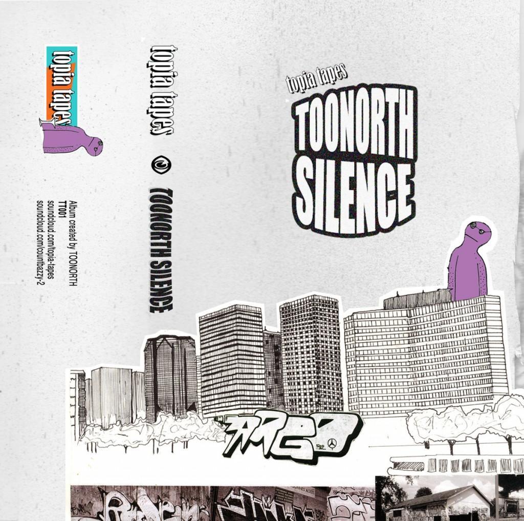 TOONORTH - SILENCE (TT001) - 2016