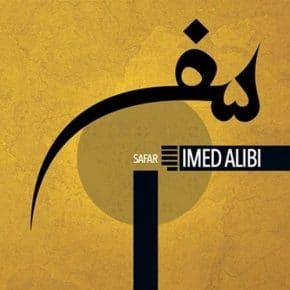 imed alibi percussion world music safar project