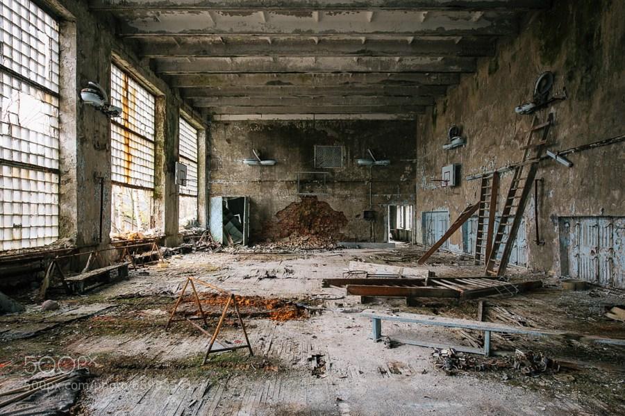 Tchernobyl 3