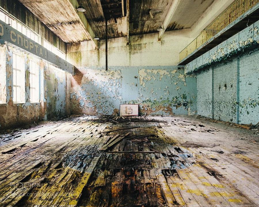 Tchernobyl 6