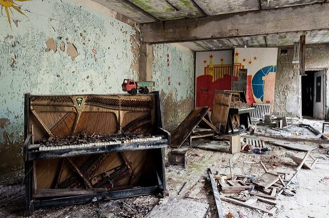 Tchernobyl  777