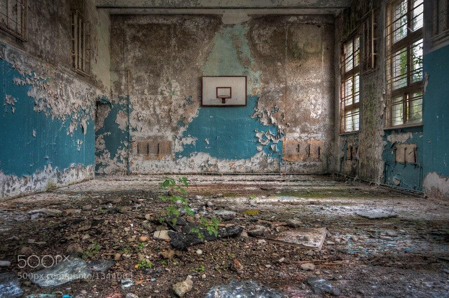 Tchernobyl  9