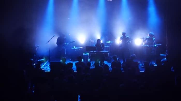 Forever Pavot Groupe Pop Rock Francais psychedélique