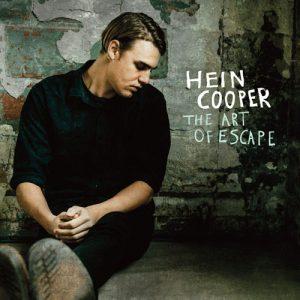 The art of escape   Hein Cooper