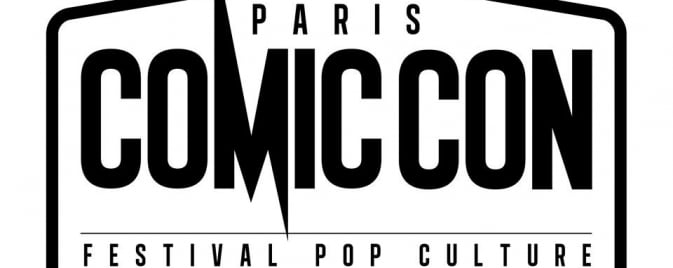 comic on paris 2016