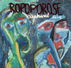 Ropoporose