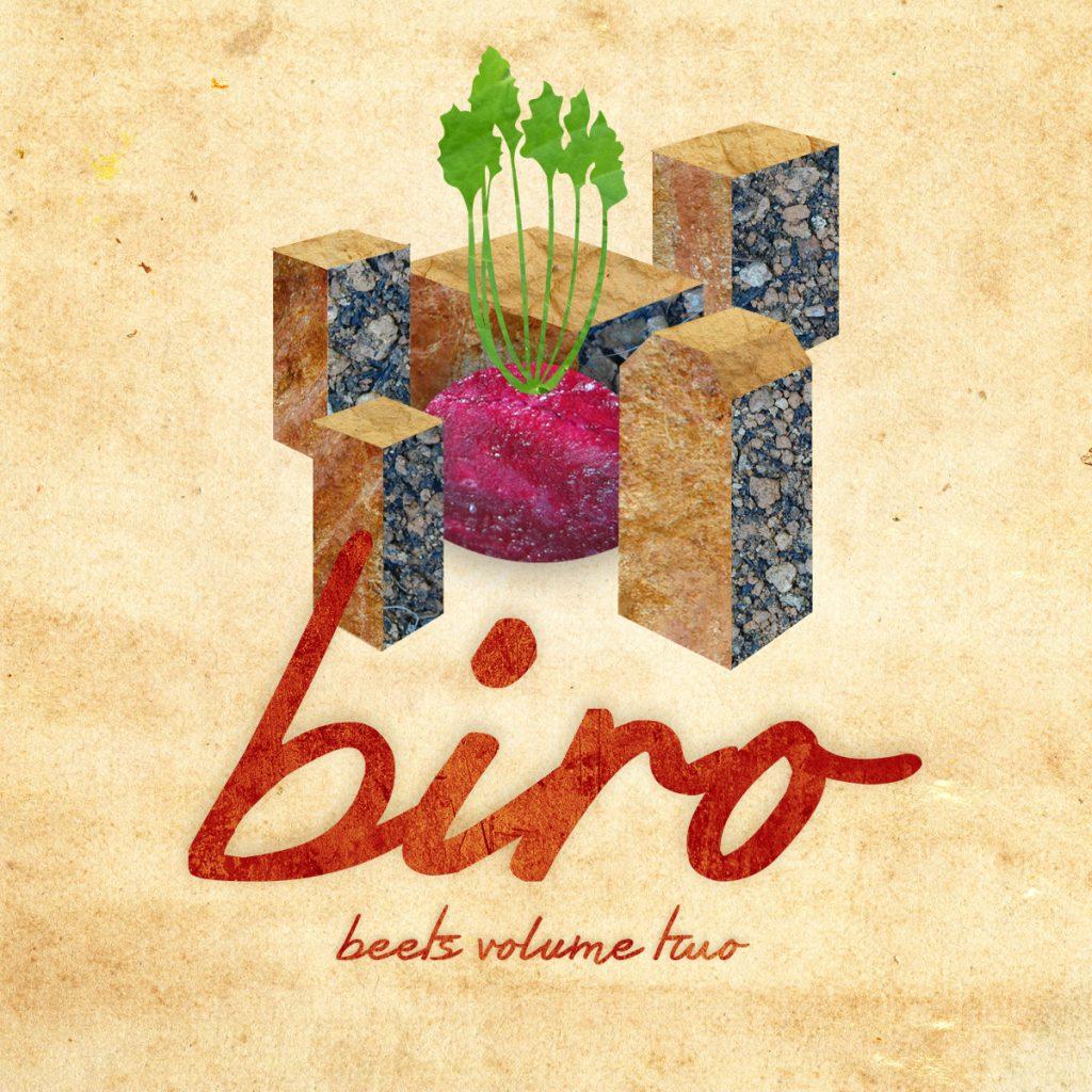 Birocratic - beets 2 - 2013