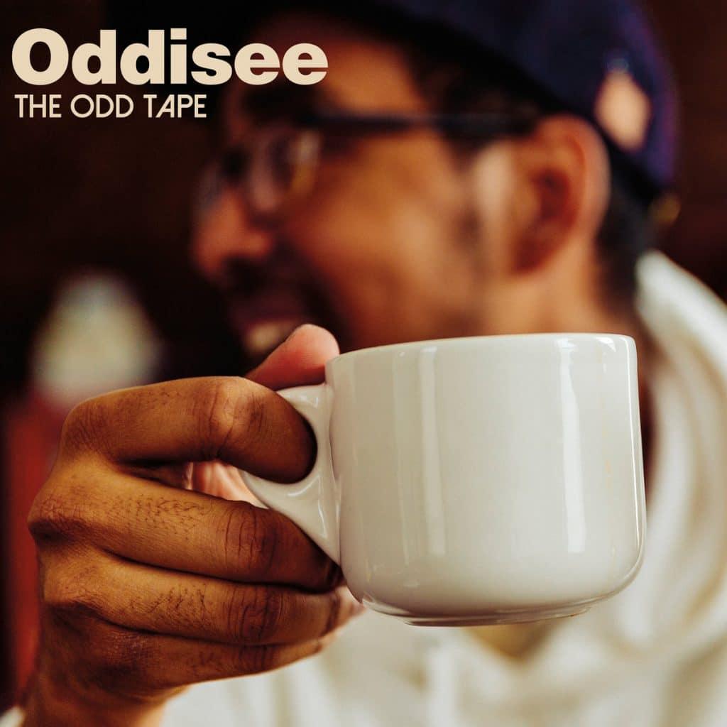 Oddisee - The Odd Tape - 2016