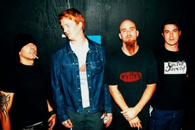 Queens of the stone age Rated r