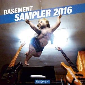 Basement prod Sampler 2016