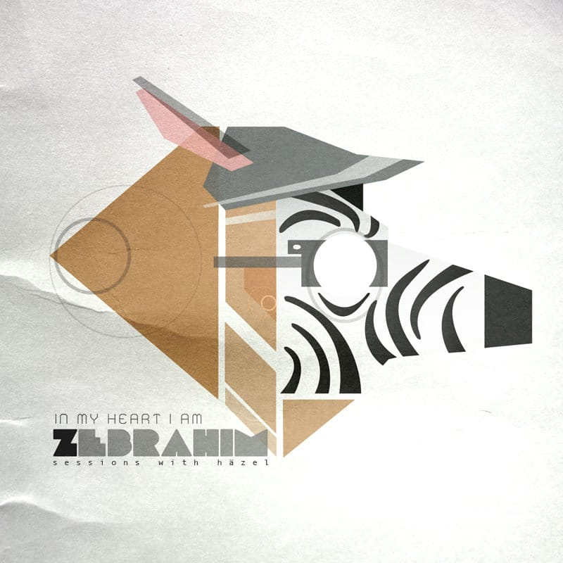 zebrahim - in my heart i am - 2011
