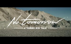 no-tomorrow-poster