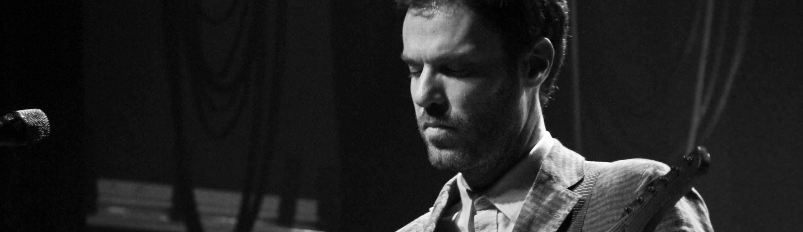 Piers Faccini guitare voix