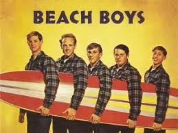 beach boys lundi 24 octobre