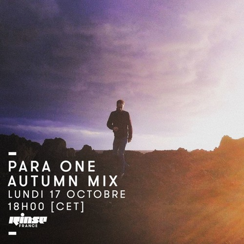 para-one autumn-mix