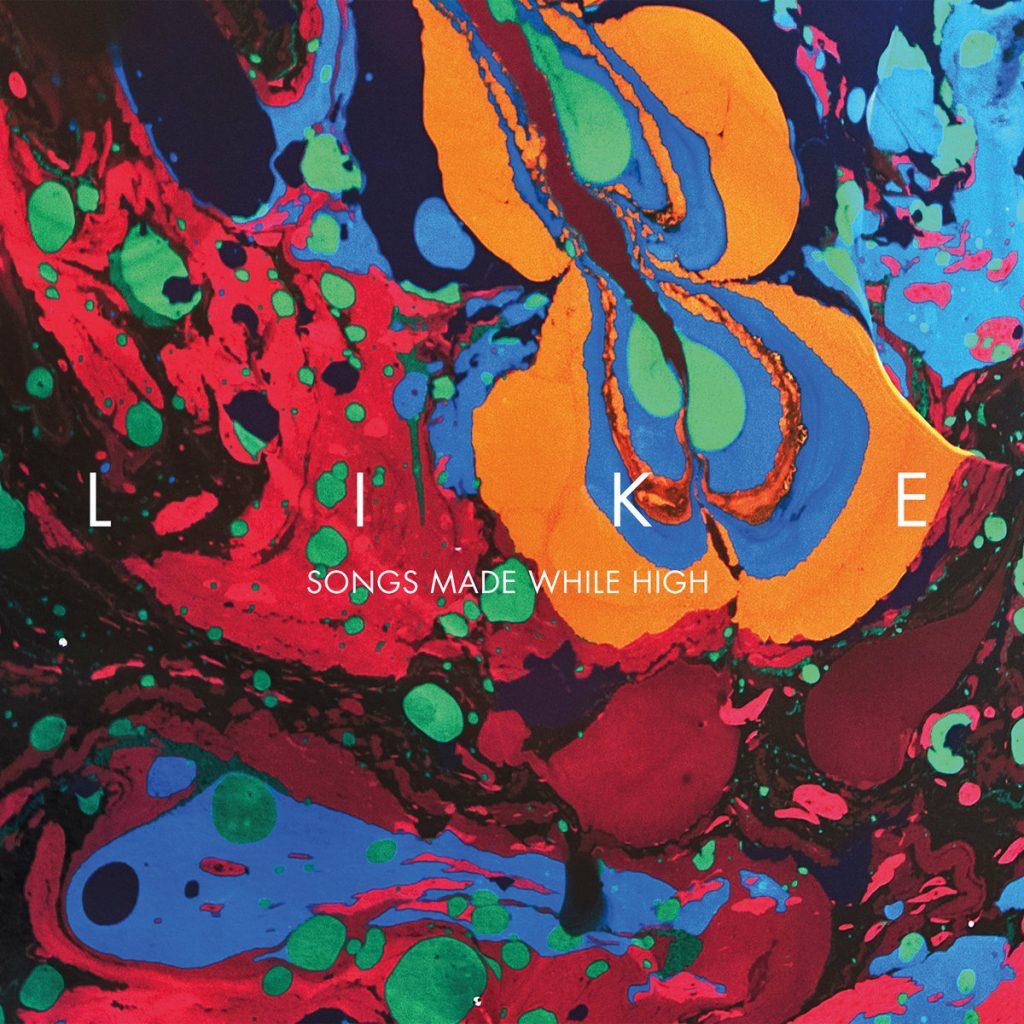 like -songs-made-while-high-2016  La défonce