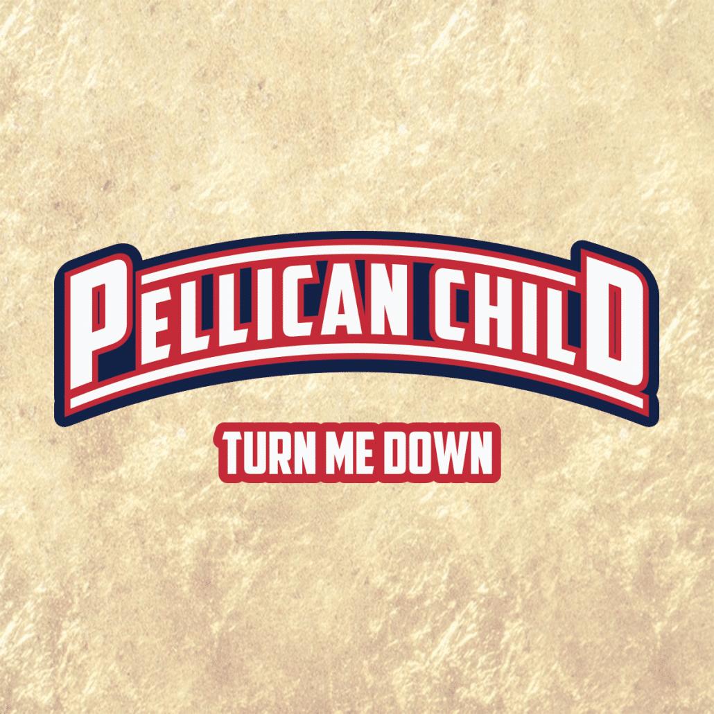 Pellican child