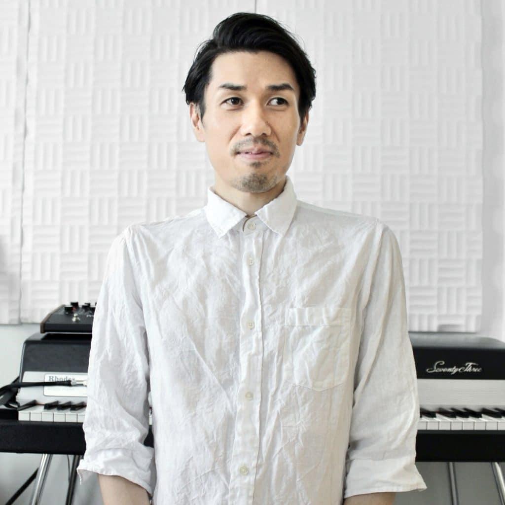 Kazumi Kaneda