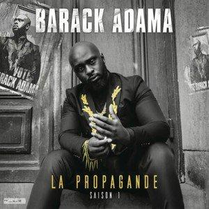 Barack Adama