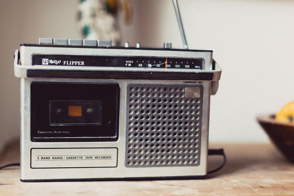 radio Audiences radio