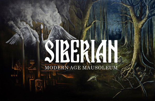 siberian Through Ages Of Sleep