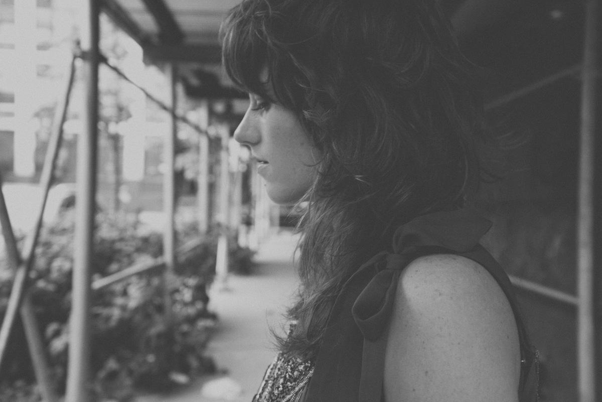 Katie Von Schleicher by amanda beland