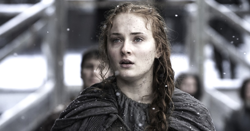 sansa-got games of thrones Game of Thrones