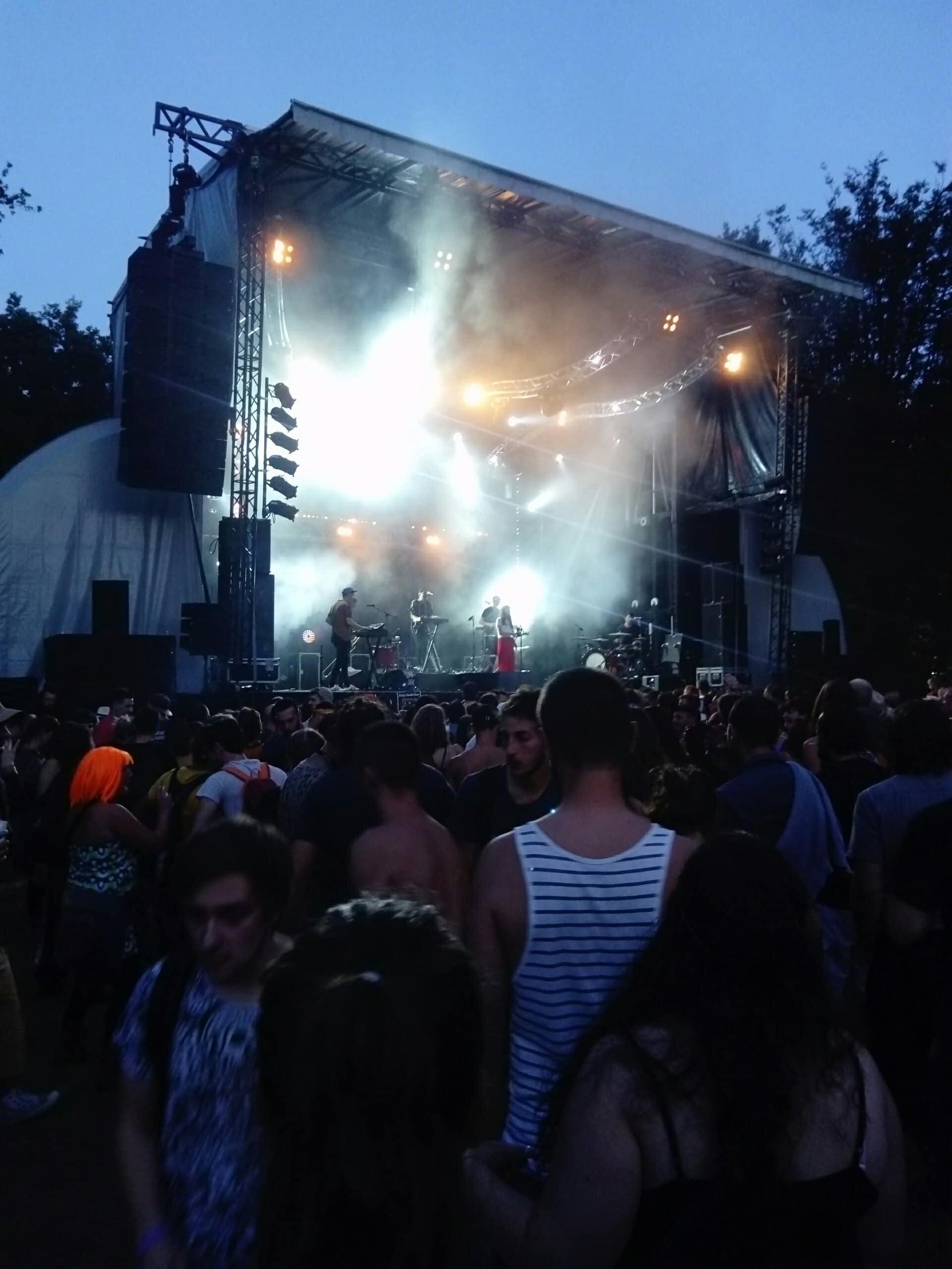 festival fil du son 2017
