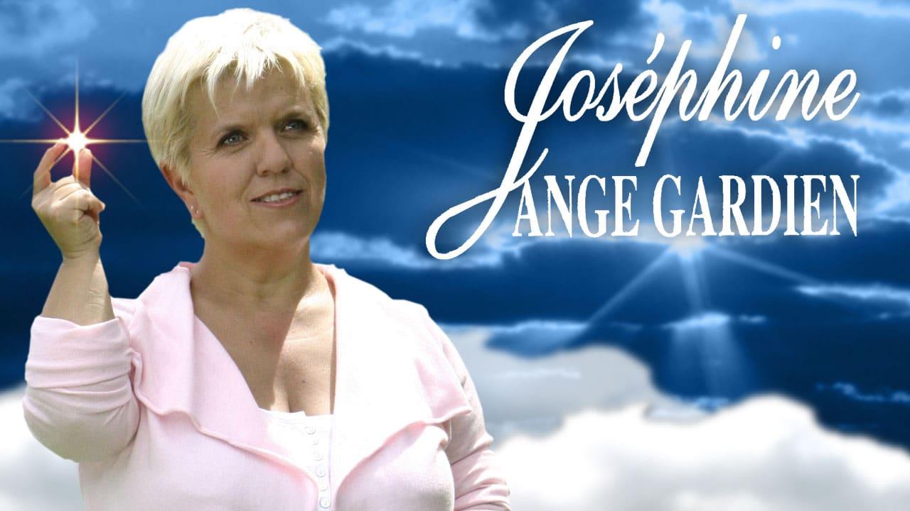 Joséphine Ange Gardien salto