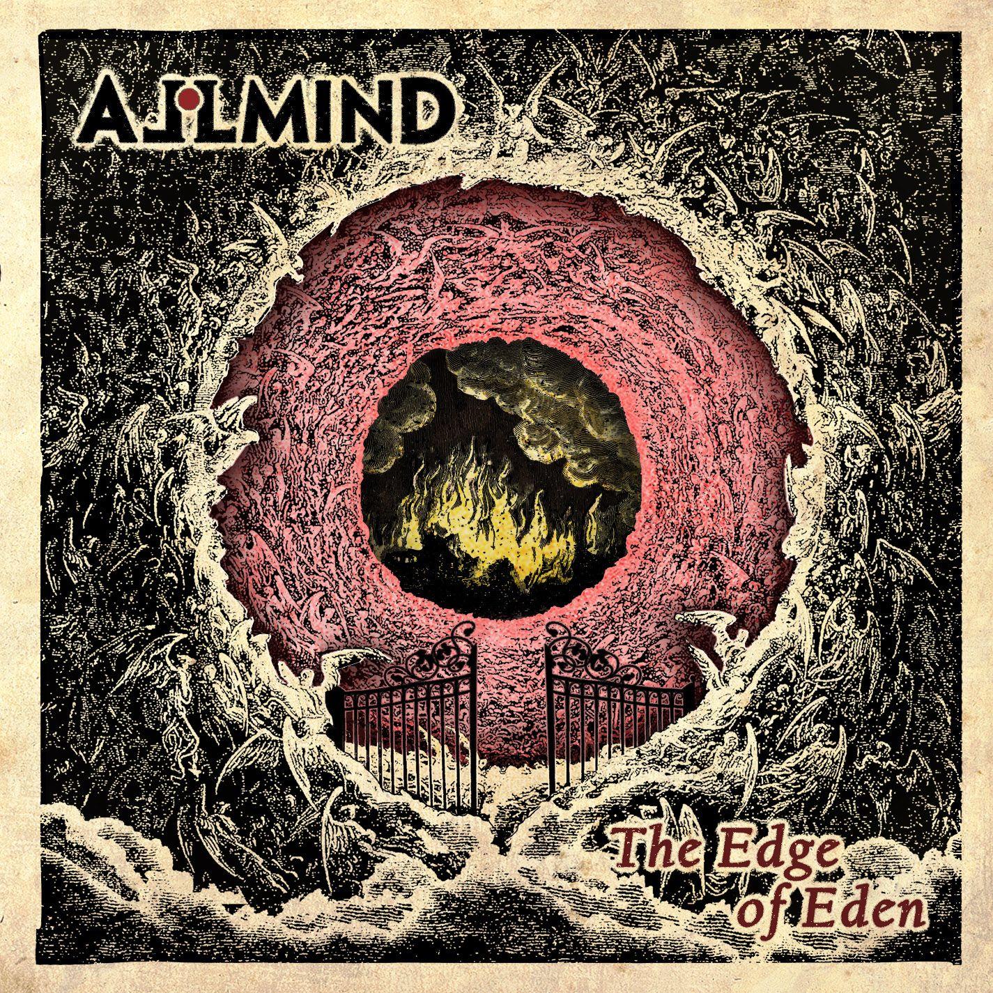 allmind the edge of eden