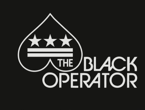 the black operator