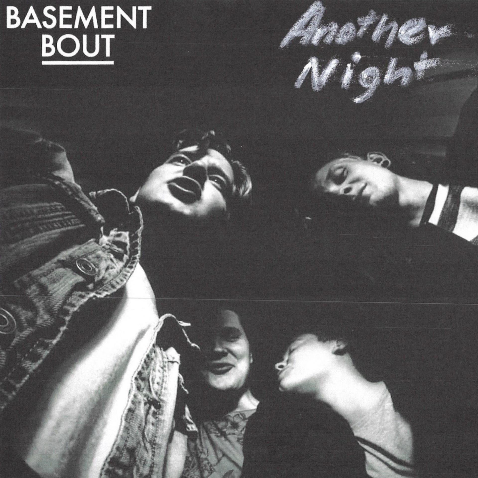 basement bout