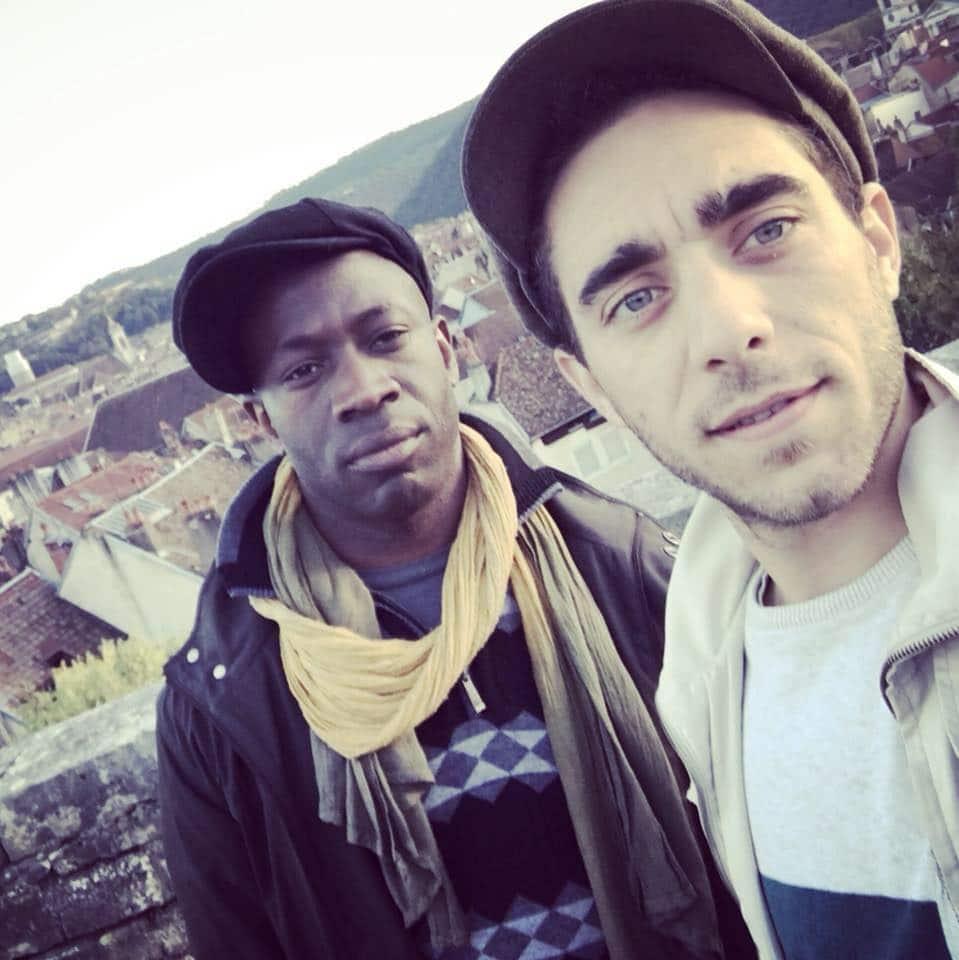 Sorg & Napoleon Maddox
