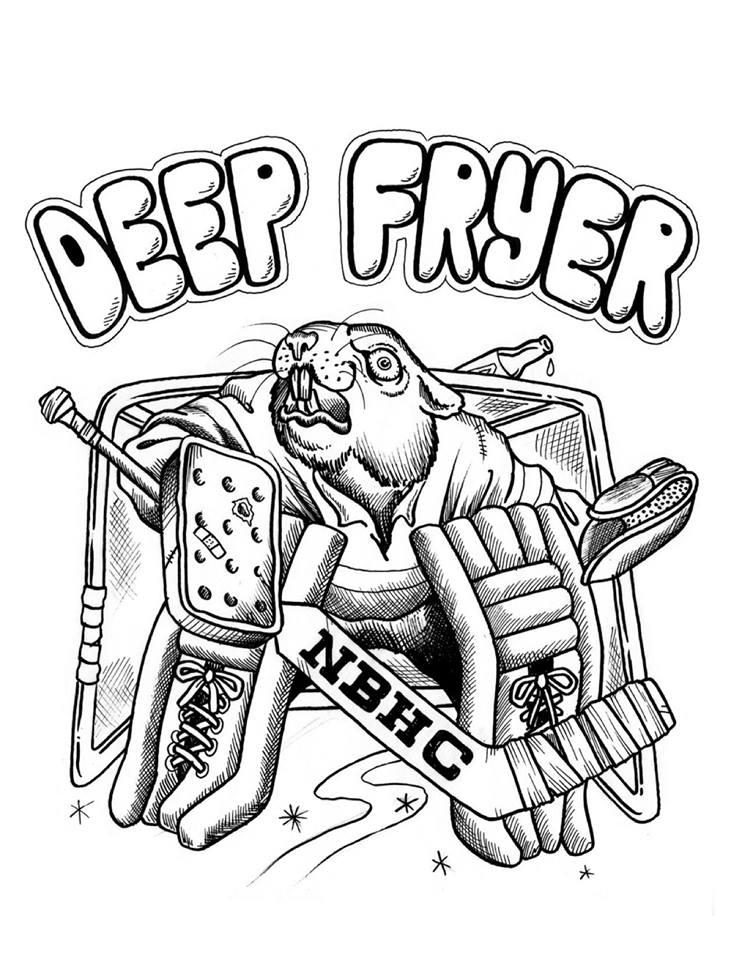 Deep Frier