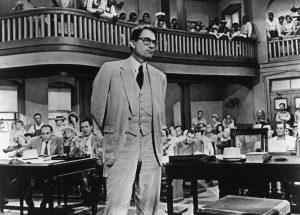 Atticus plaide