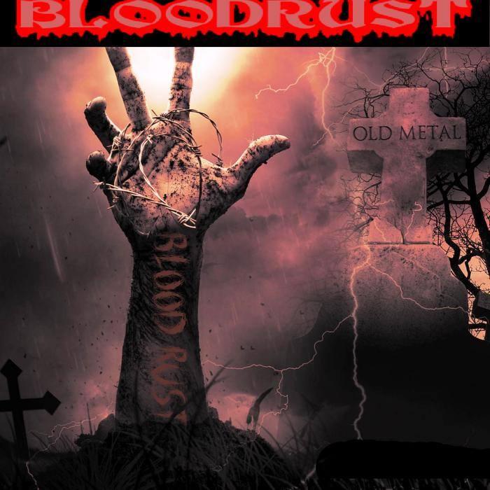 blood rust
