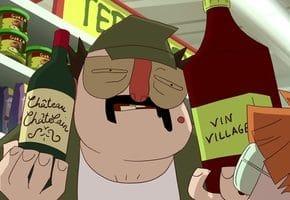 Si tu penses que les chasseurs sont un ramassis d'abrutis alcooliques et bien la web sérieLe Bien Chasser ne va pas te prouver le contraire